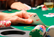 Casino Party Events rental Texas Hold'em Poker, Texas Hold'em Poker for rent Party Kings in Vancouver BC